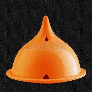 Lampe Eisala Orange