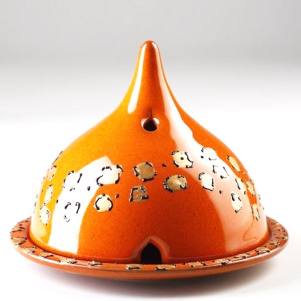EisalaLeopard Orange