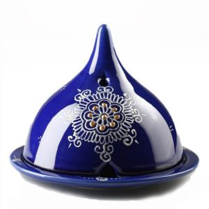 Eisala Bleue décor Lou