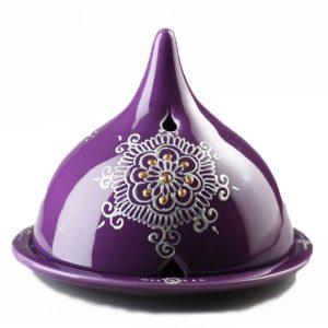 Eisala violette décor Lou