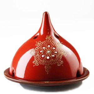 Eisala Rouge décor Lou