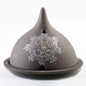 Eisala Terracotta Noire décor Lou